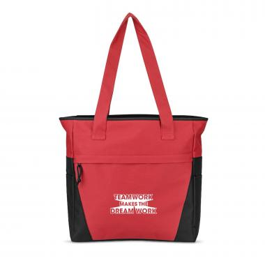 Teamwork Dream Work The Complete Tote