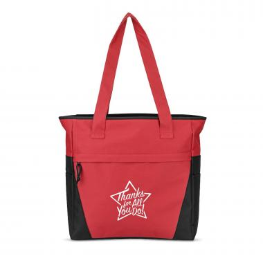 Thanks for All You Do Star The Complete Tote