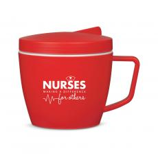 National Nurses Day - Nurses Making a Difference Thermal Mug Set