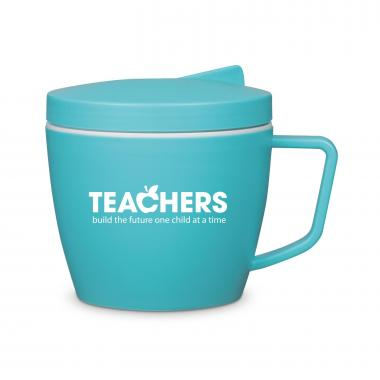 Teachers Build Futures Thermal Mug Set