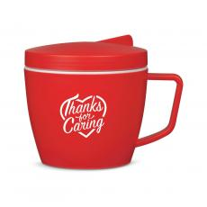 Drinkware - Thanks for Caring Thermal Mug Set