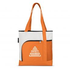 Bags - Safety is Our Business Brilliant Large Tote