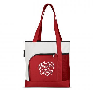 Thanks for Caring Brilliant Large Tote
