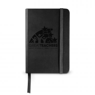 Great Teachers Tuscany Jr. Journal