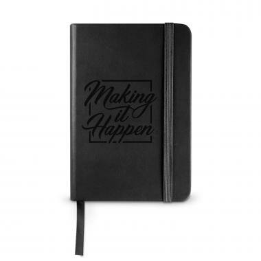 Making it Happen Square Tuscany Jr. Journal