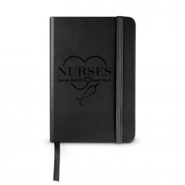 Nurses Touch Hearts Tuscany Jr. Journal