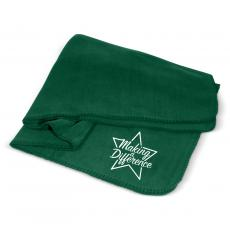 Home & Auto - Making a Difference Cozy Fleece Blanket