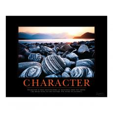 Motivational Posters - Character Beach Motivational Poster