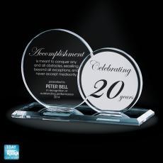 Quick Ship Awards - Double Victoria Award