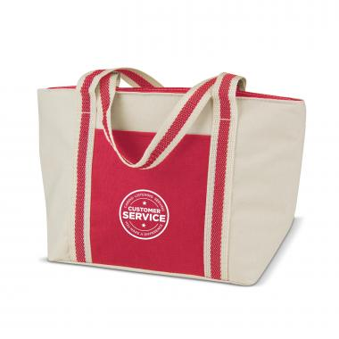 Customer Service Insulated Mini Tote Lunchbag