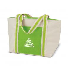 Bags - Safety is Our Business Insulated Mini Tote Lunchbag