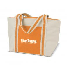 Bags - Teachers Build Futures Insulated Mini Tote Lunchbag