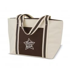 National Nurses Day - Thanks Nurse Star Insulated Mini Tote Lunchbag