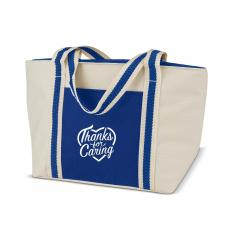 Bags - Thanks for Caring Insulated Mini Tote Lunchbag