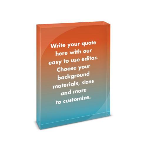 Create Your Own Desktop Gradient