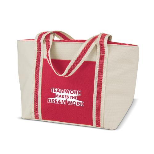 Teamwork Dream Work Insulated Mini Tote Lunchbag