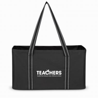 Teachers Build Futures Super Size Trunk Organizer