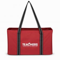 Bags - Teachers Build Futures Super Size Trunk Organizer