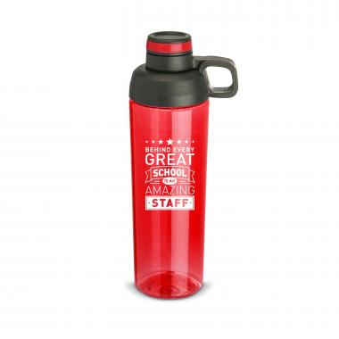 Behind Every Great School 30oz Zuma Water Bottle
