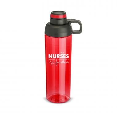 Nurses Making a Difference 30oz Zuma Water Bottle