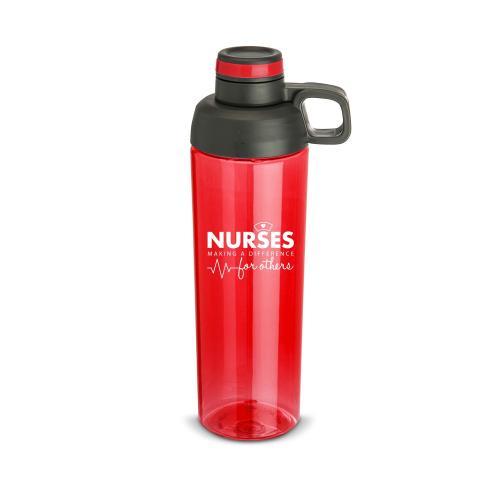 Nurses Making a Difference 30oz Zuma Water Bottle