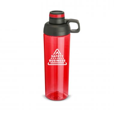 Safety is Our Business 30oz Zuma Water Bottle