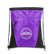 Customer Service - Customer Service Value Cinch Backpack