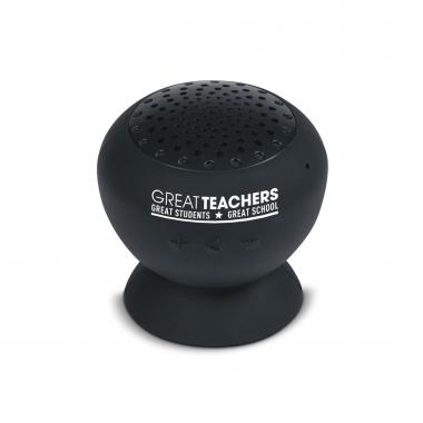 Great Teachers Silicone Bluetooth Speaker & Stand