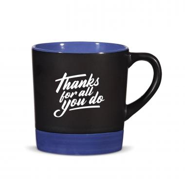 Thanks for All You Do Matte Mug