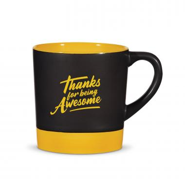 Thanks for Being Awesome Matte Mug