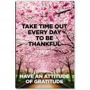 Gratitude Inspirational Art