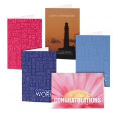 Variety Card Packs - Occasion Card Sampler