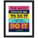 Do It Inspirational Art