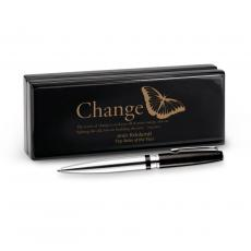 Signature Pens - Change Butterfly Signature Series Pen & Case