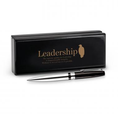 Leadership Eagle Signature Series Pen & Case