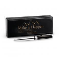 Signature Pens - Make it Happen Mountain Signature Series Pen & Case