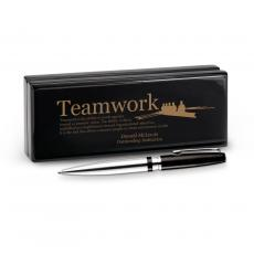 Signature Pens - Teamwork Rowers Signature Series Pen & Case