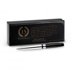 Signature Pens - Years of Service Signature Series Pen & Case