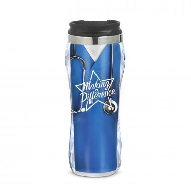 Making a Difference Hollywood Scrub Tumbler