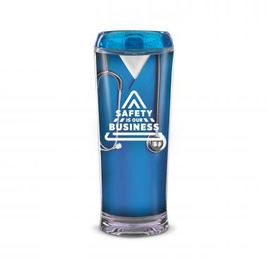 Safety is Our Business Denali Scrub Tumbler