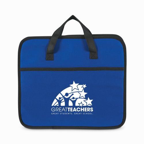 Great Teachers Non-Woven Trunk Organizer