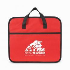 Team Gifts - Great Teachers Non-Woven Trunk Organizer