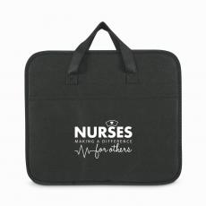 Making a Difference - Nurses Making a Differences Non-Woven Trunk Organizer
