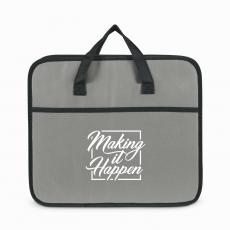 Team Gifts - Making it Happens Non-Woven Trunk Organizer