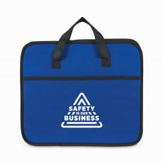Staff Appreciation - Safety is Our Business Non-Woven Trunk Organizer