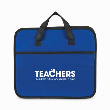 Teachers Build Futures Non-Woven Trunk Organizer