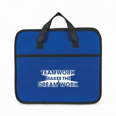 Teamwork Dream Work Non-Woven Trunk Organizer