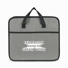 Staff Appreciation - Teamwork Dream Work Non-Woven Trunk Organizer