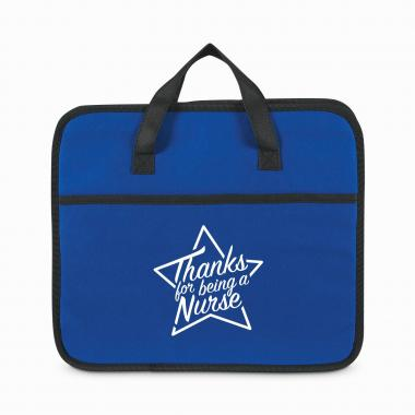 Thanks Nurse Star Non-Woven Trunk Organizer