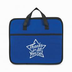 Staff Appreciation - Thanks for All You Do Non-Woven Trunk Organizer